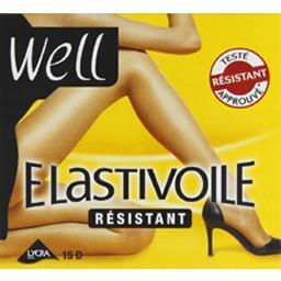 Elastivoile - Collant résistant T4 Ibiza
