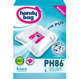 Sac aspirateur Air Pur PH86