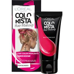 Colorista - Hair Makeup Hot Pink Hair