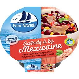 Salade Au Cœur du Mexique