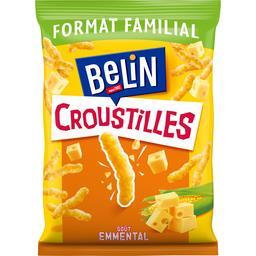 Croustilles - Les Croustilles goût emmental