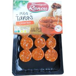 Mes Tapas - Chorizo cuit