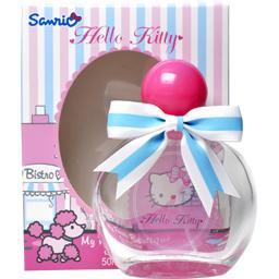 Eau de toilette Hello Kitty, My Favorite Boutique