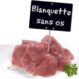 VEAU Blanquette***