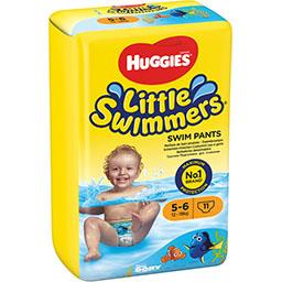 Little Walkers - Maillots de bain jetables taille 5/...