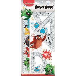 Kit de traçage Angry Birds