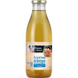 Jus de pomme de Bretagne