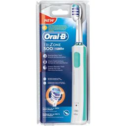 Brosse à dents trizone 500,ORAL-B,l'unité