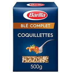 Barilla Integrale - Coquillettes au blé complet