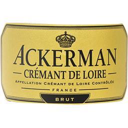 Crémant de Loire brut