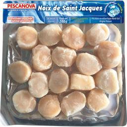 Pescanova Noix de Saint Jacques le paquet de 300 g