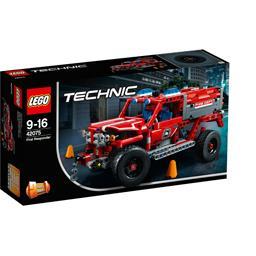 Technic - Véhicule de premier secours
