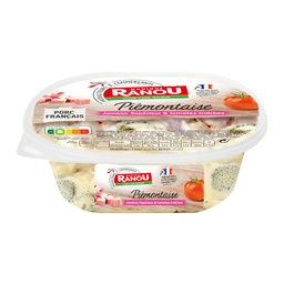 Piémontaise jambon supérieur & tomates fraîches