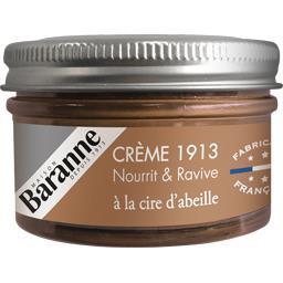 Baranne Crème 1913 miel à la cire d'abeille le pot de 50 ml