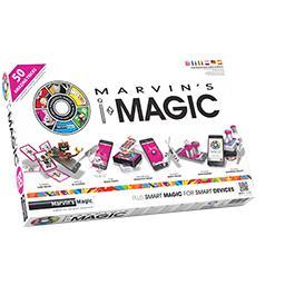 Coffret spécial de magie en réalité augmentée 50 tours