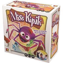 Asmodée Miss Kipik