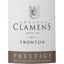 Fronton Prestige, vin rosé