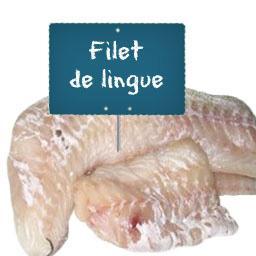 Filet de LINGUE