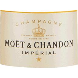 Champagne Impérial brut