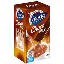 Sticks de Choco Mix