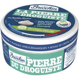 La pierre du droguiste au savon liquide de Marseille