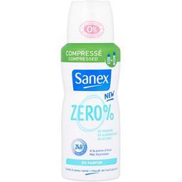 Zéro % - Déodorant compressé 24h 0% parfum
