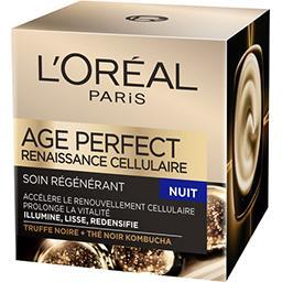 L'Oréal Crème âge perfect renaissance cellulaire nuit