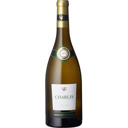 Chablis Union des Viticulteurs de Chablis vin Blanc sec 2017