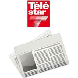 Télé star, votre magazine télé