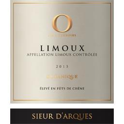 Limoux, vin blanc