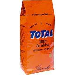 Café en grains Total 100% arabica