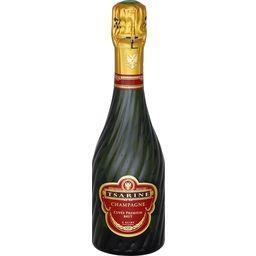 Tsarine Champagne brut la bouteille de 37,5 cl