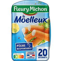 Fleury Michon Le Bâtonnet Moelleux