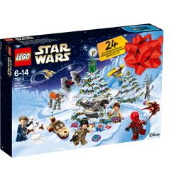 Star Wars - Calendrier de l'Avent Star Wars