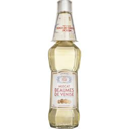 Muscat de Beaumes de Venise, vin blanc