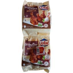 Volaé Grignottes de poulet barbecue les 2 sachets de 250 g