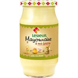 Mayonnaise à ma façon