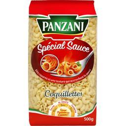 Coquillettes Spécial Sauce