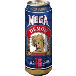 Bière Méga Démon