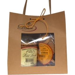 Sac assortiment biscuits Tradition Oléron
