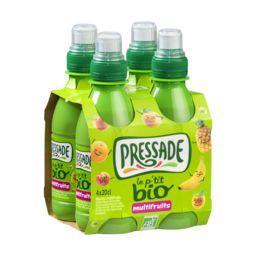 Le P'tit BIO - Nectar multifruits BIO