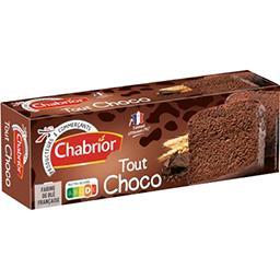Gâteau Le Tout Choco