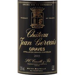 Graves, vin rouge