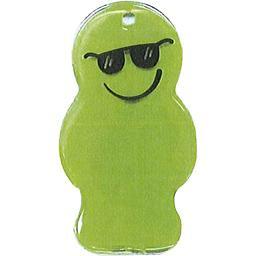 Désodorisant sunny apple gel air freshener