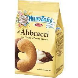 Biscuits Abbracci