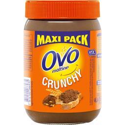 Pâte à tartiner Crunchy