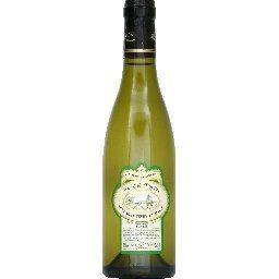 Muscadet sèvre et maine sur lie - vin blanc