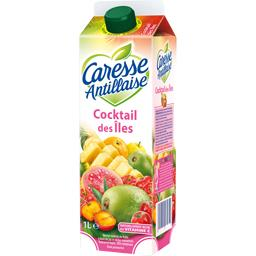Caresse Antillaise Cocktail des îles