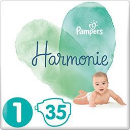 Pampers harmonie t1 gt x35
