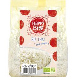 Riz thaï BIO semi complet